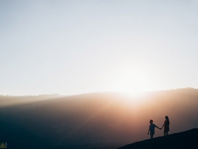 Engagement // prewedding Ariex & Ani
