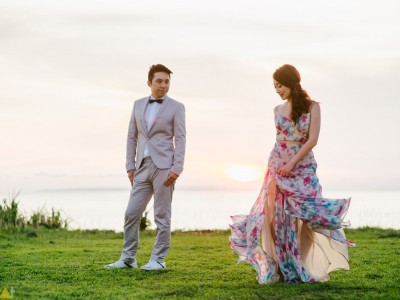 Prewedding Candy & Tommy