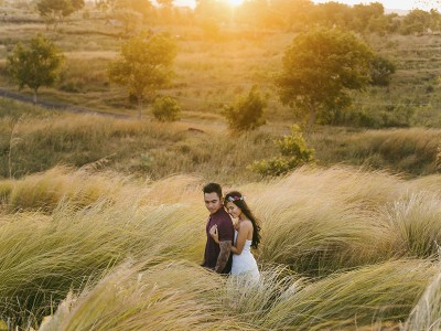 Prewedding Adit & Ratna by Kadek