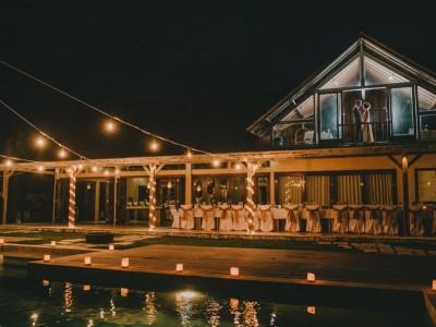 Lembongan Wedding Destination // Wedding day Julien & Nathalie // by Diktat