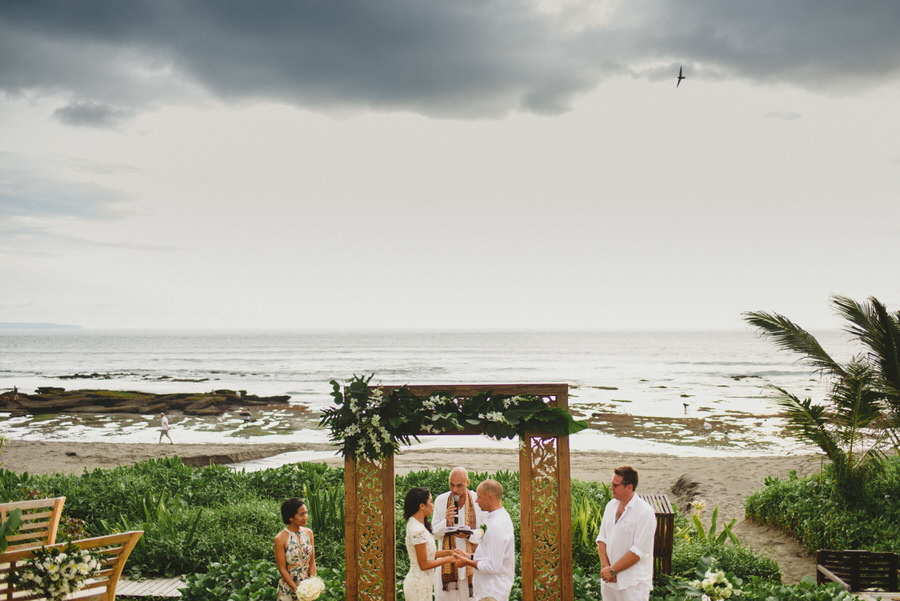 Bali Wedding Decoration Hire