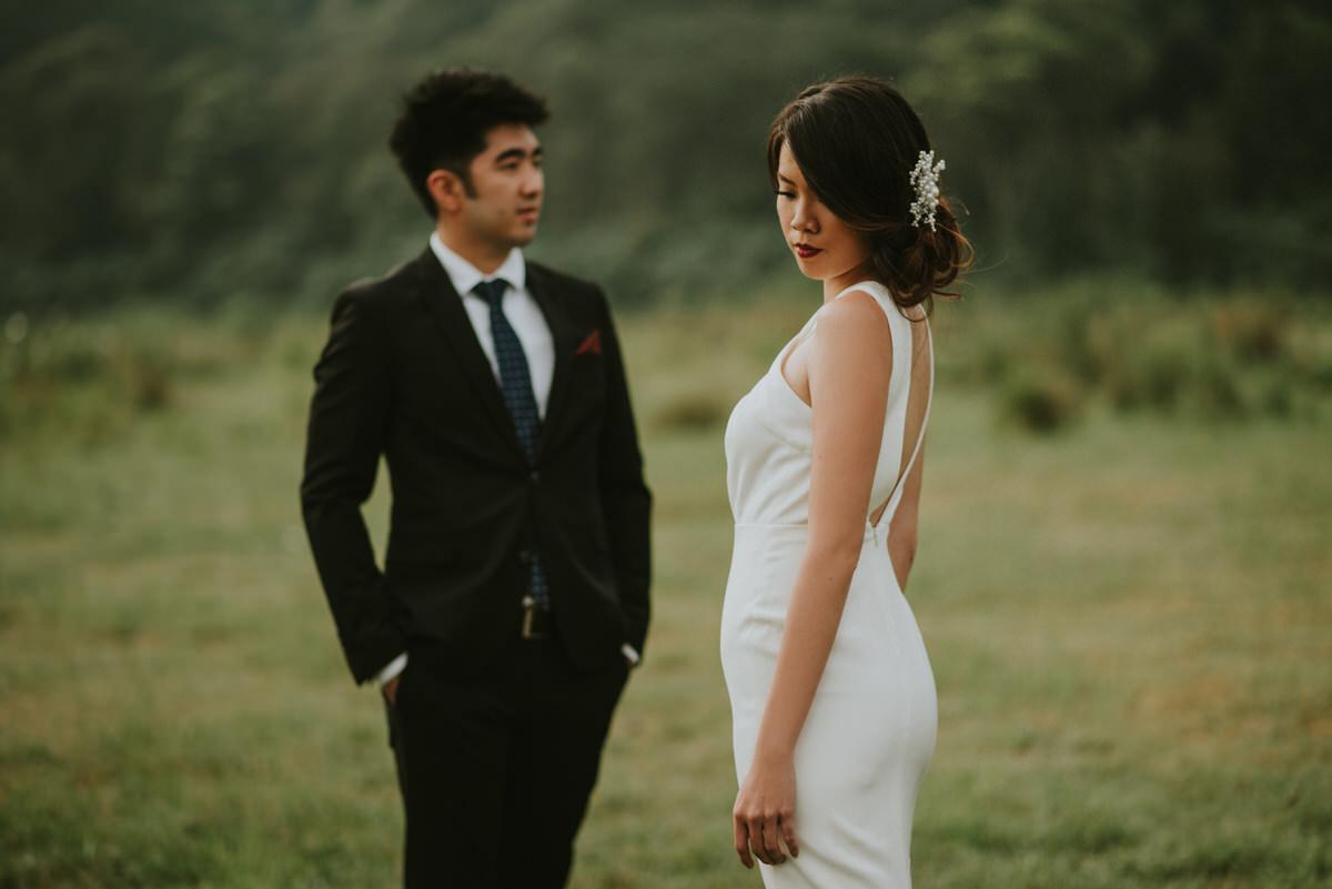 bali engagement destination-prewedding in bali - bali photographer - lake tamblingan - mount batur - profesional bali wedding photographer - diktatphotography - H&Z prewedding - 17