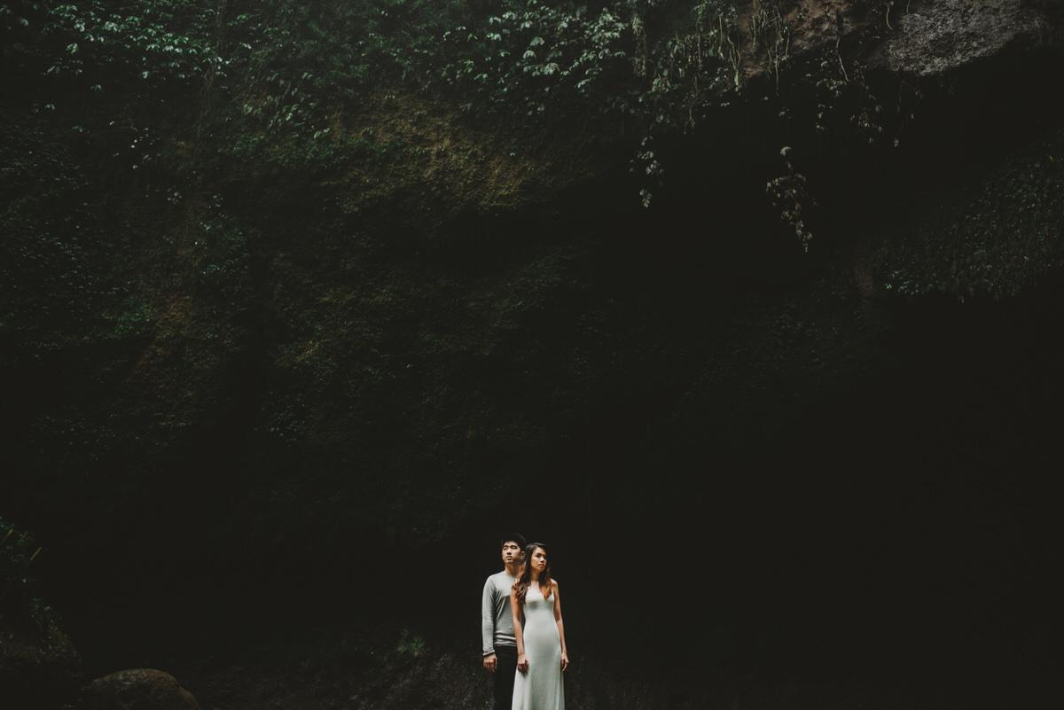 bali engagement destination-prewedding in bali - bali photographer - lake tamblingan - mount batur - profesional bali wedding photographer - diktatphotography - H&Z prewedding - 8
