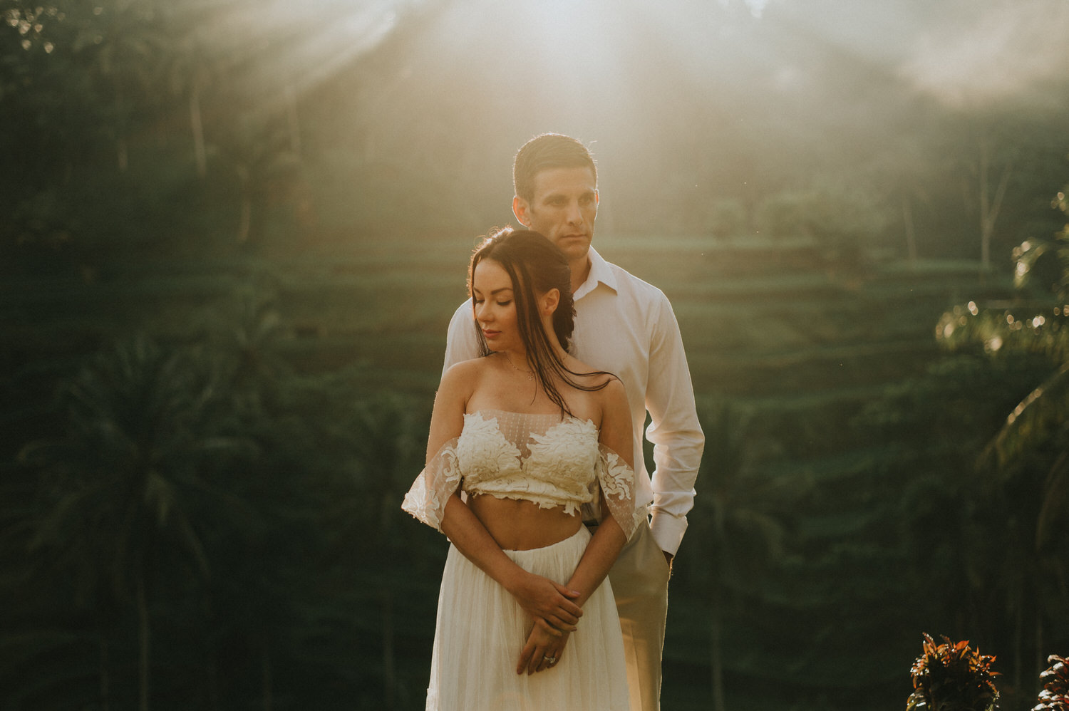 bali wedding - elopement - ubud wedding - diktatphotography - olga + Jason - 14