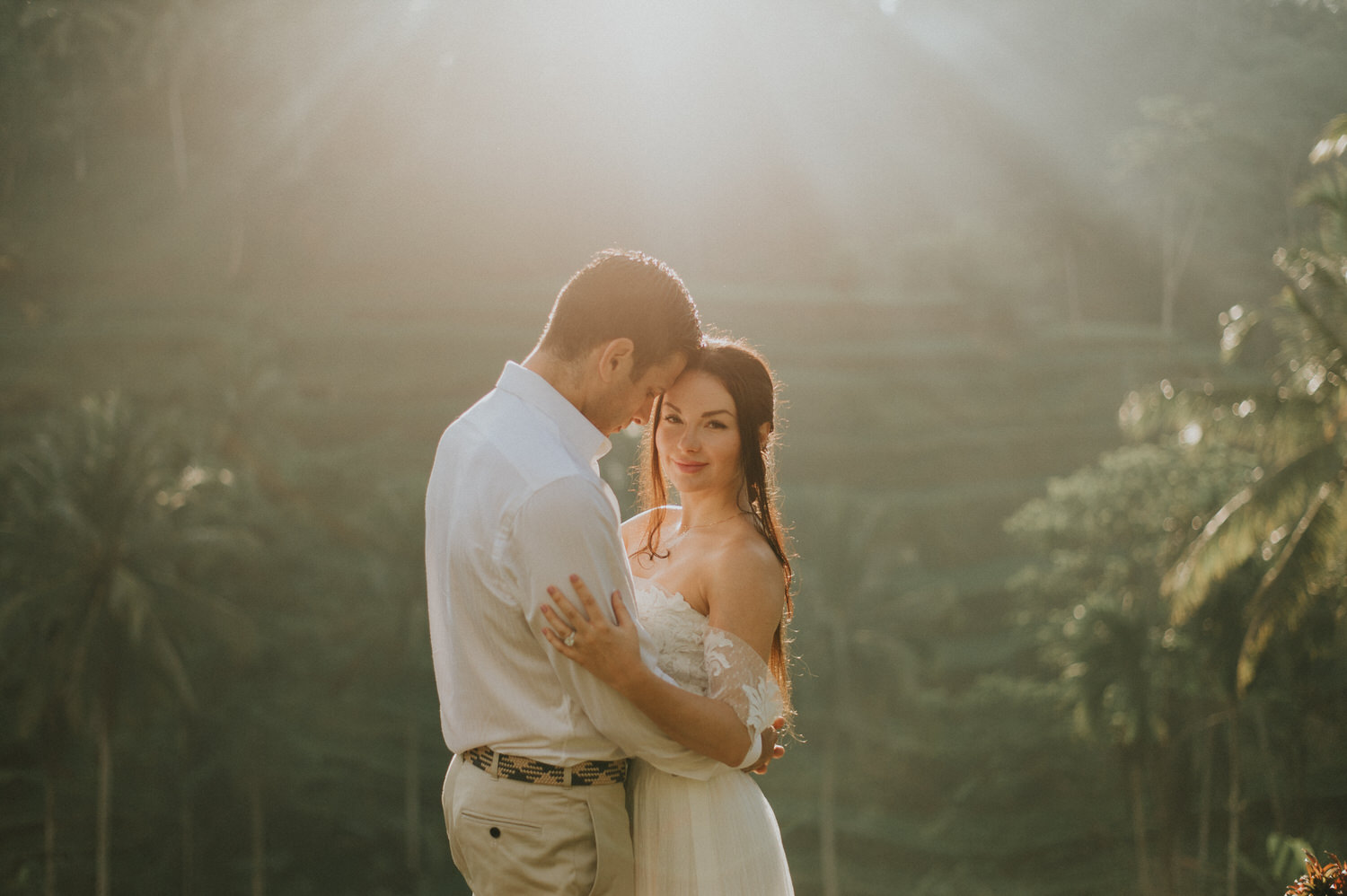 bali wedding - elopement - ubud wedding - diktatphotography - olga + Jason - 15