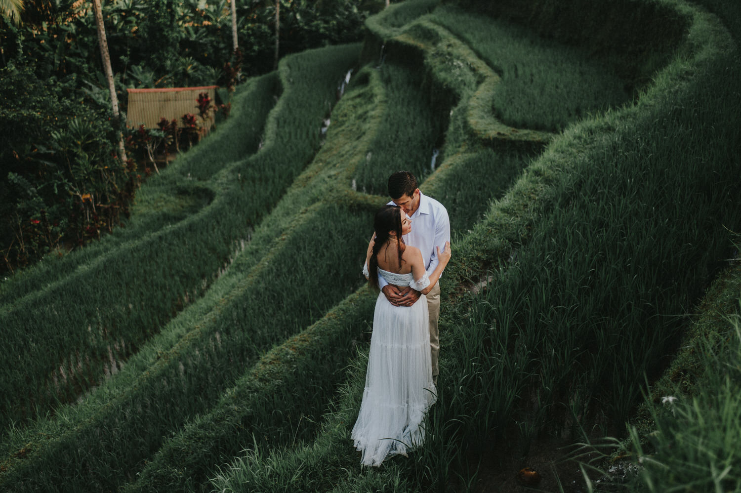 bali wedding - elopement - ubud wedding - diktatphotography - olga + Jason - 21