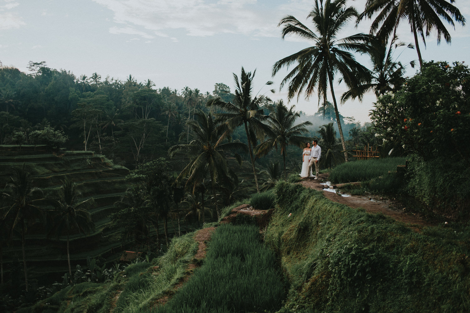 bali wedding - elopement - ubud wedding - diktatphotography - olga + Jason - 3