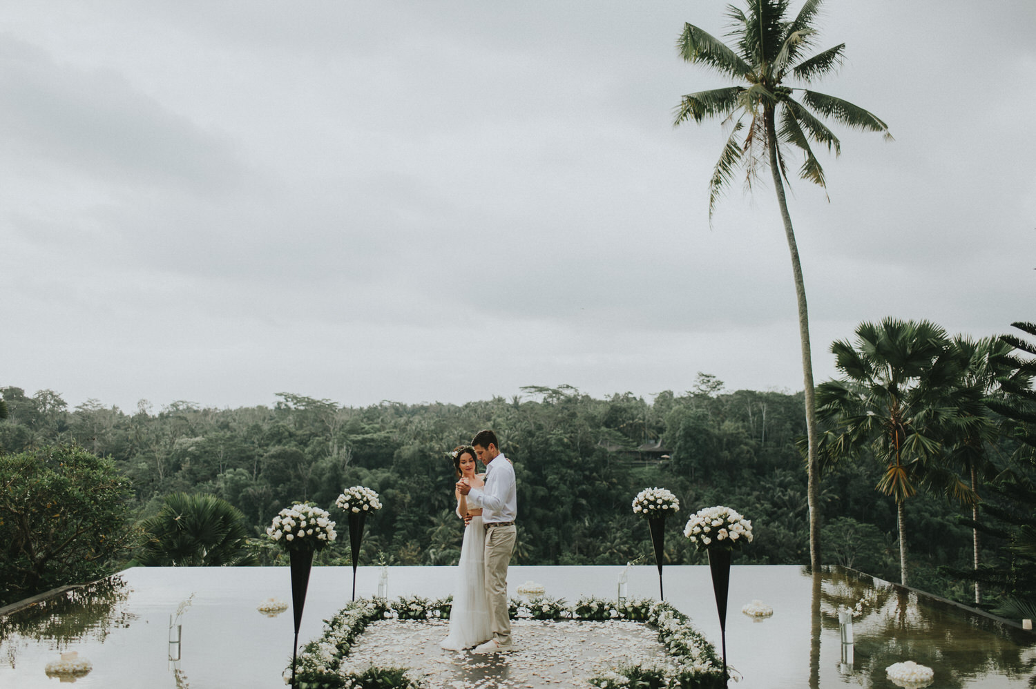 bali wedding - elopement - ubud wedding - diktatphotography - olga + Jason - 59