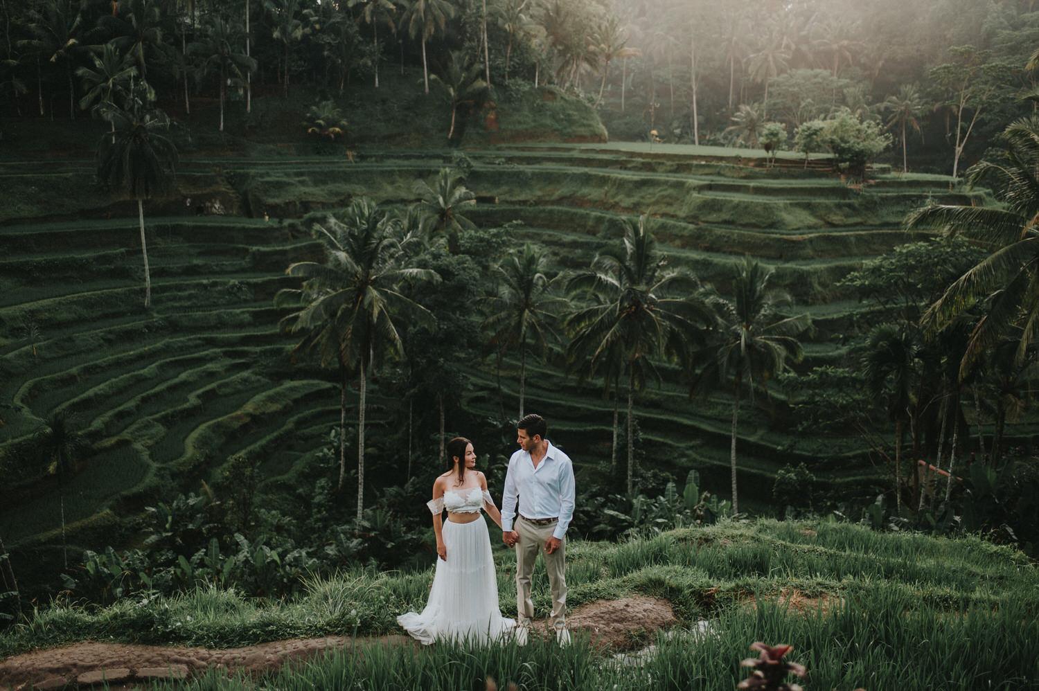 bali wedding - elopement - ubud wedding - diktatphotography - olga + Jason - 6