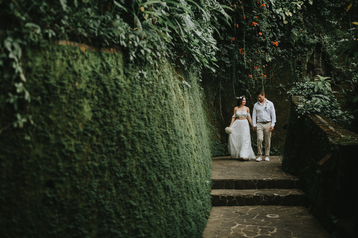 bali wedding - elopement - ubud wedding - diktatphotography - olga + Jason - 61