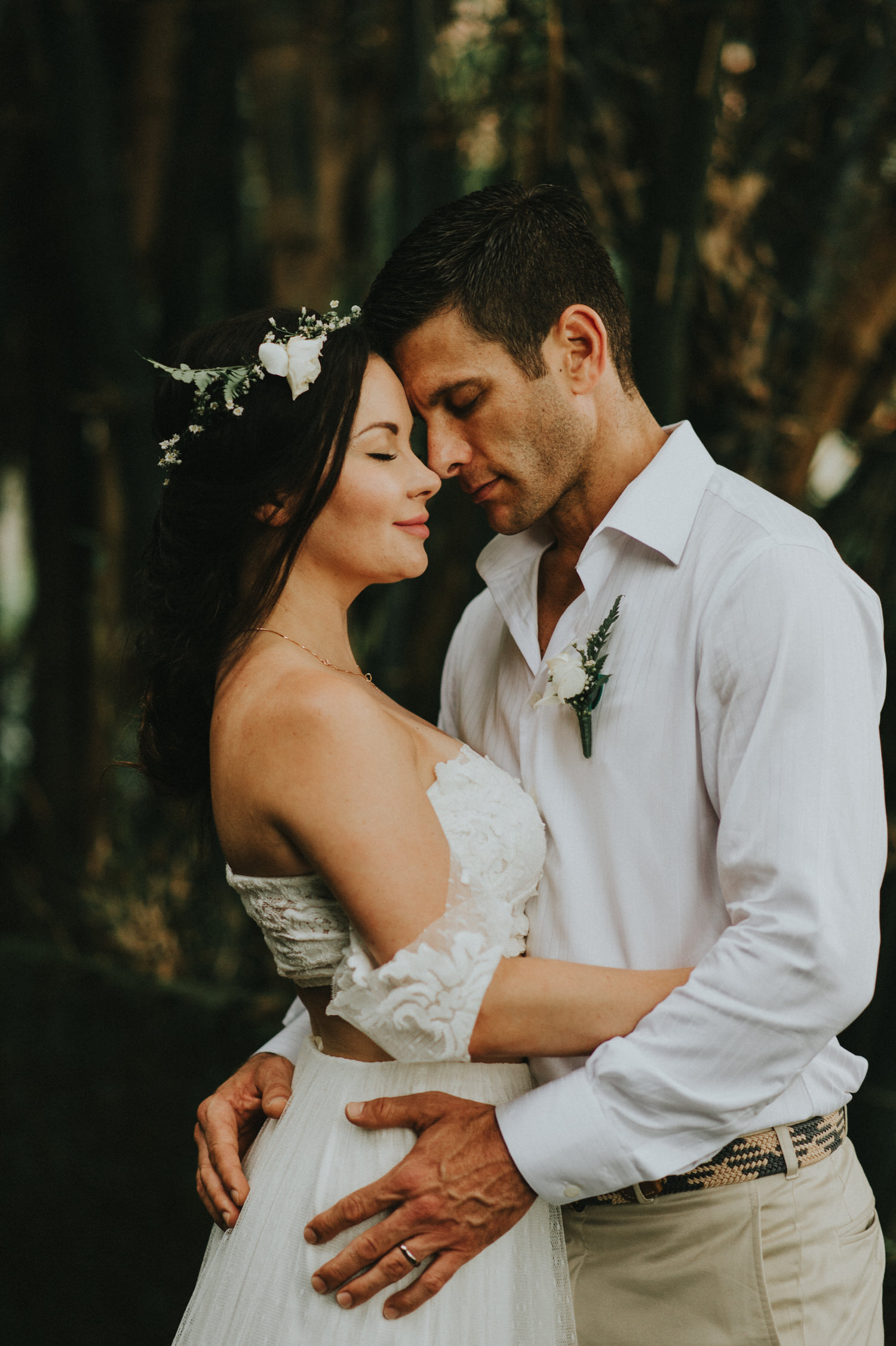 bali wedding - elopement - ubud wedding - diktatphotography - olga + Jason - 71