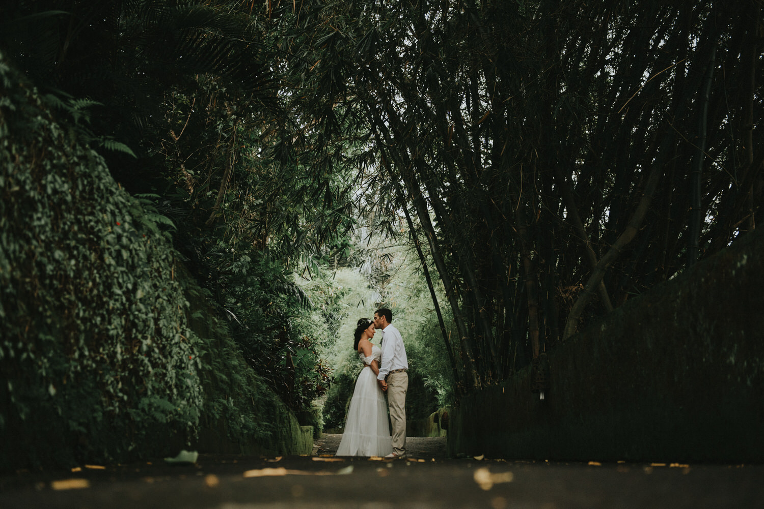 bali wedding - elopement - ubud wedding - diktatphotography - olga + Jason - 73
