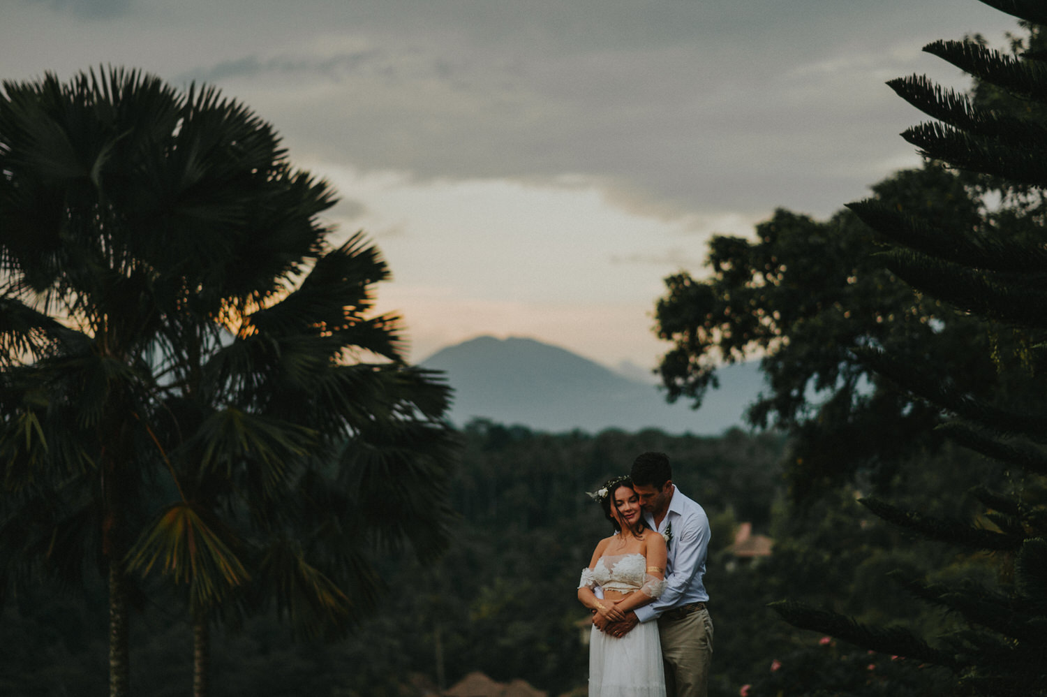 bali wedding - elopement - ubud wedding - diktatphotography - olga + Jason - 75