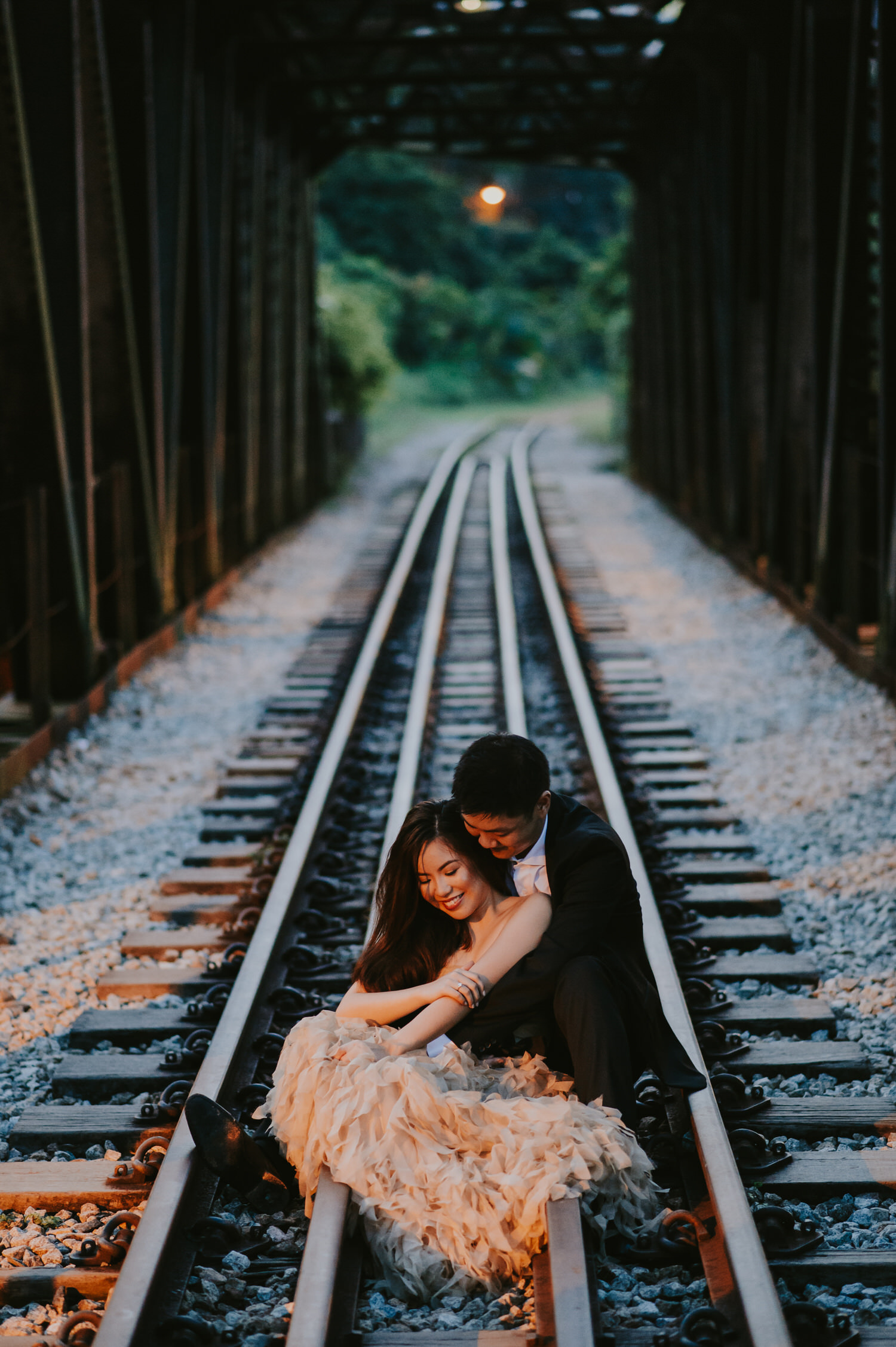 singapore prewedding destination - singapore wedding - diktatphotography - kadek artayasa - nikole + ardika - 45