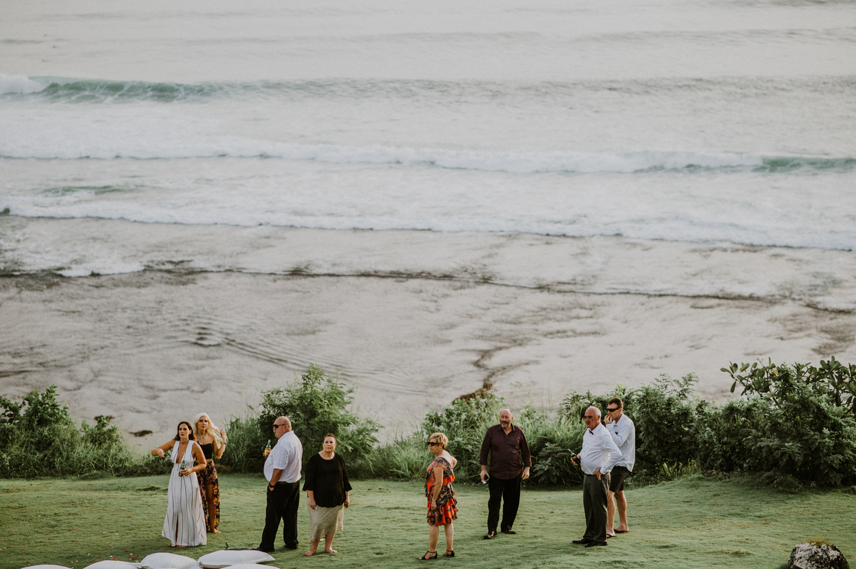Bali Wedding Destination Adam Nicky Uluwatu Surf Villa