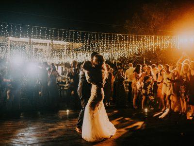 Bali Wedding Destination // Clare + Mark // Wedding in Pandawa Cliff Estate - Bali