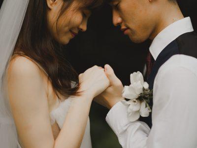 Koh Samui Wedding Destination // Franklin + Chloe // Banyan Tree Samui // by Diktat