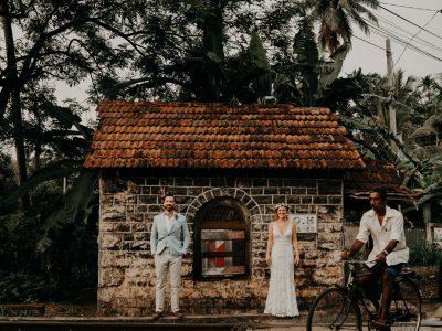 Sri Lanka Wedding Destination // Holly + Geoff by Diktat