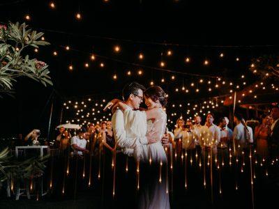 Wedding Evert + Nisita by Nyoman // Bayuh Sabbha - Uluwatu - Bali