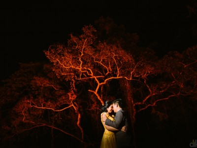 Engagement Ceremony // Septian & Listi // Bali