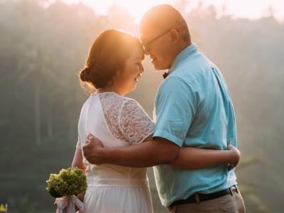 Prewedding Kah Keng & Sher Leen