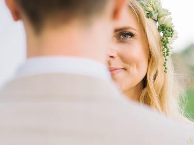 Wedding Day Edyta & Jorgen at W hotel by Diktat