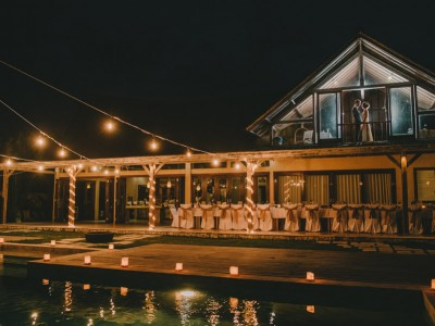 Lembongan Wedding Destination // Wedding day Julien & Nathalie // by Diktat