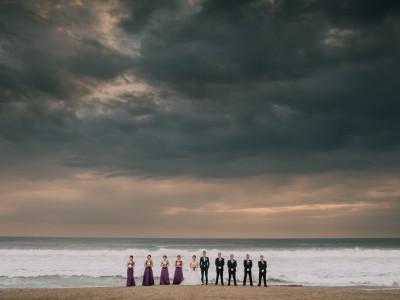 Wedding Yoppie & Dessy at Phalosa - Canggu - Bali // Bali wedding destination by Diktat
