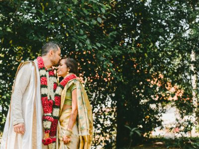 Singapore Wedding Destination // Saranta & Lorenzo Wedding by Kadek