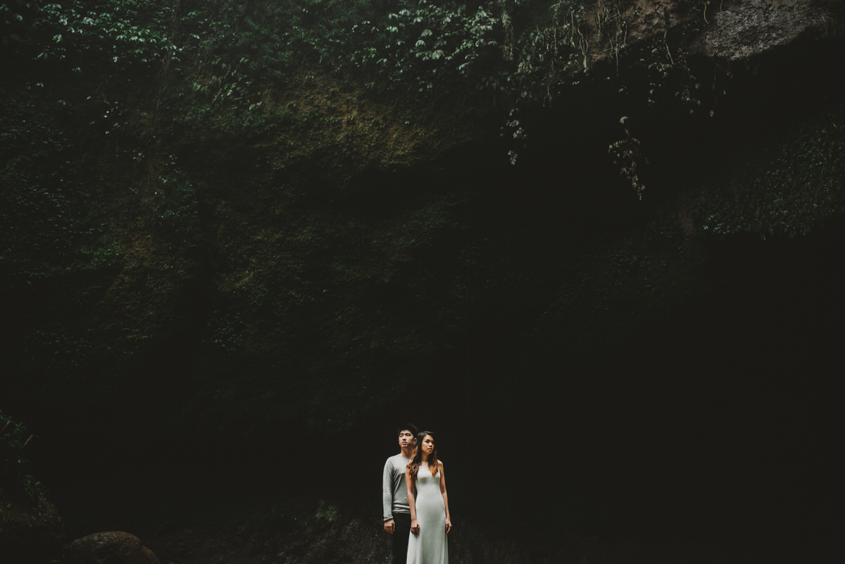 bali engagement destination-prewedding in bali - bali photographer - lake tamblingan - mount batur - profesional bali wedding photographer - diktatphotography - H&Z prewedding - 8