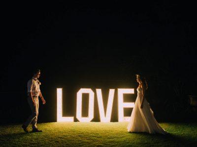 Bali Wedding Destination // Kate + Lee at Pushpapuri Villa - Bali