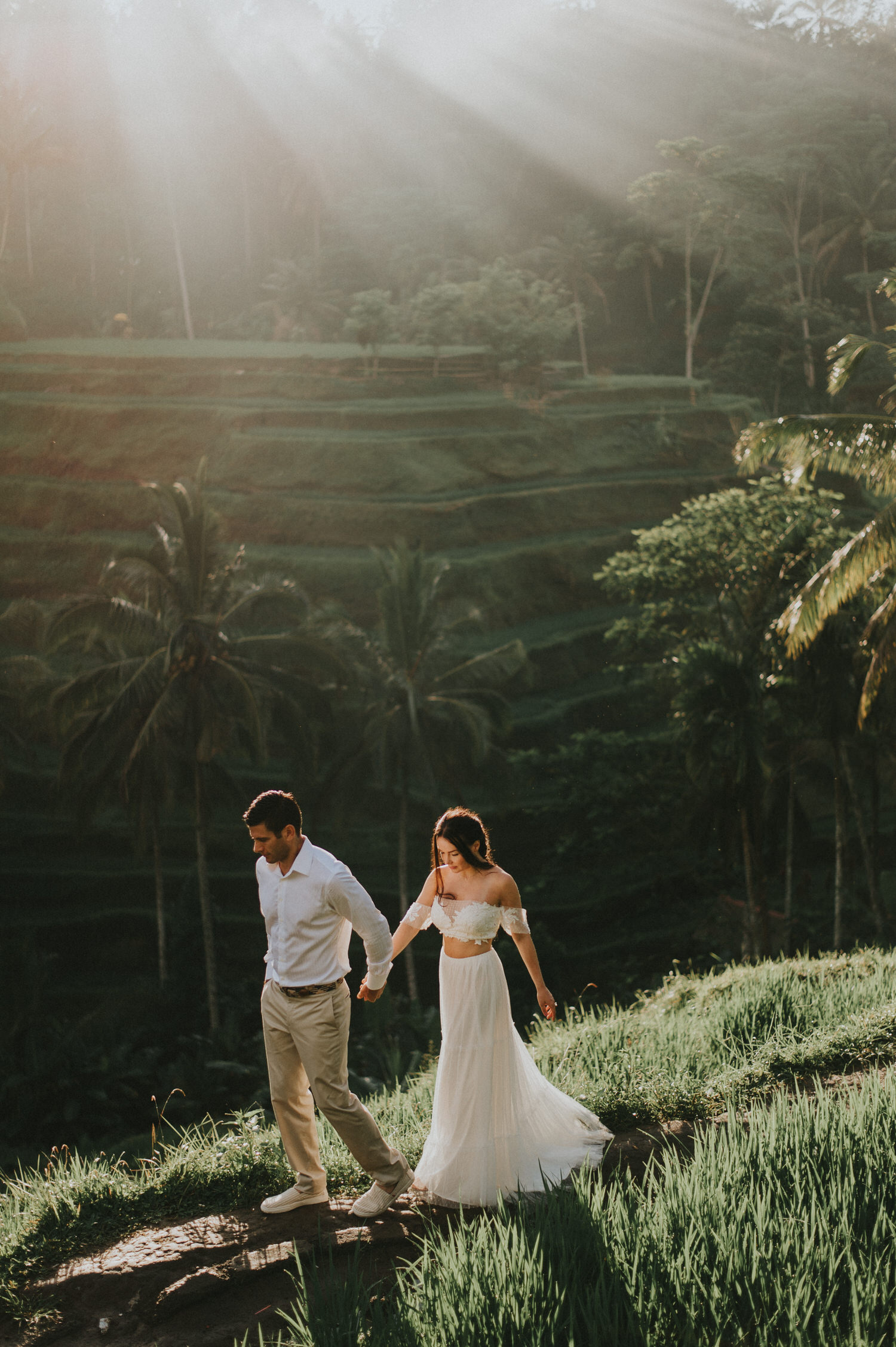 bali wedding - elopement - ubud wedding - diktatphotography - olga + Jason - 16