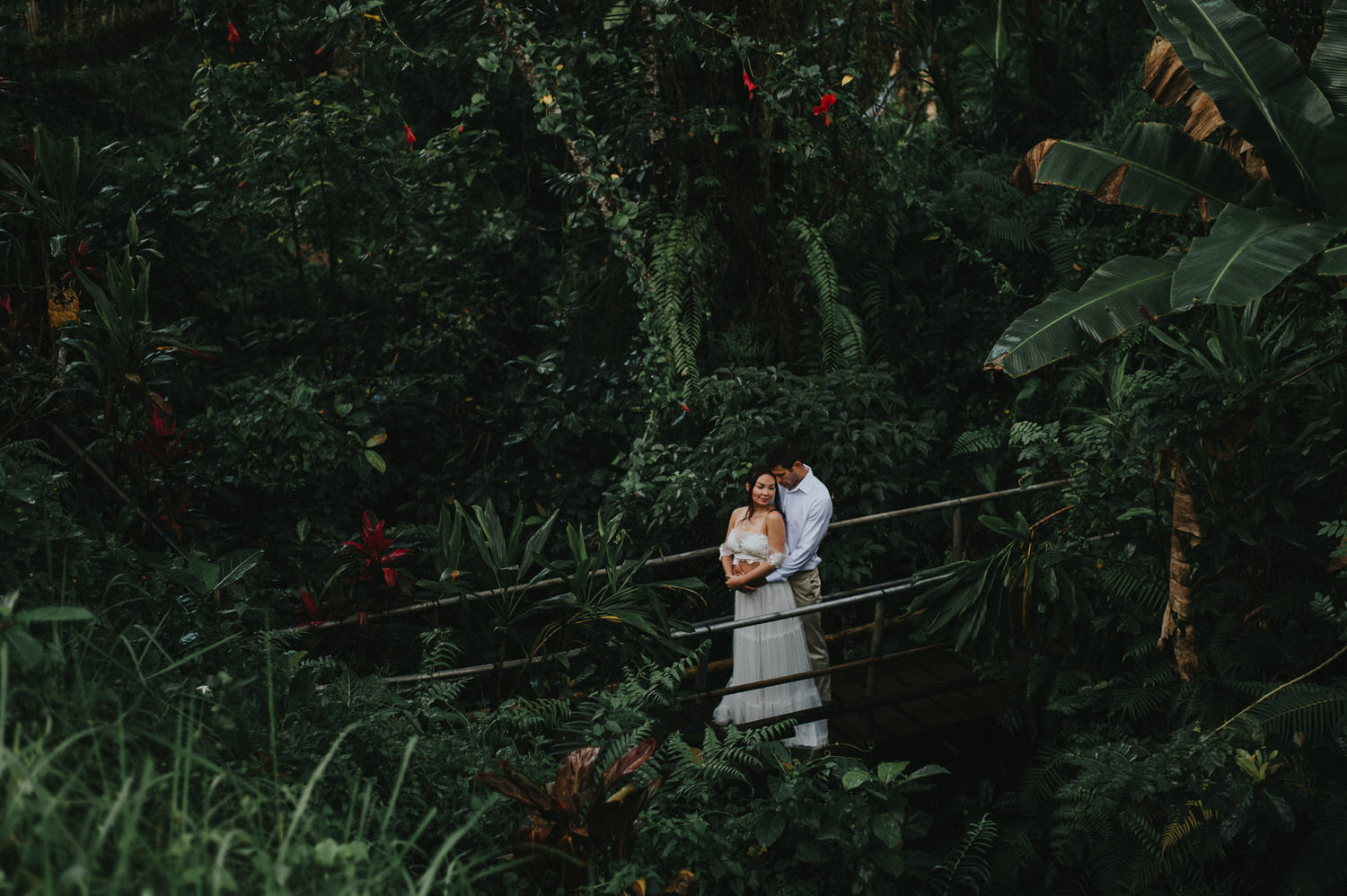 bali wedding - elopement - ubud wedding - diktatphotography - olga + Jason - 22