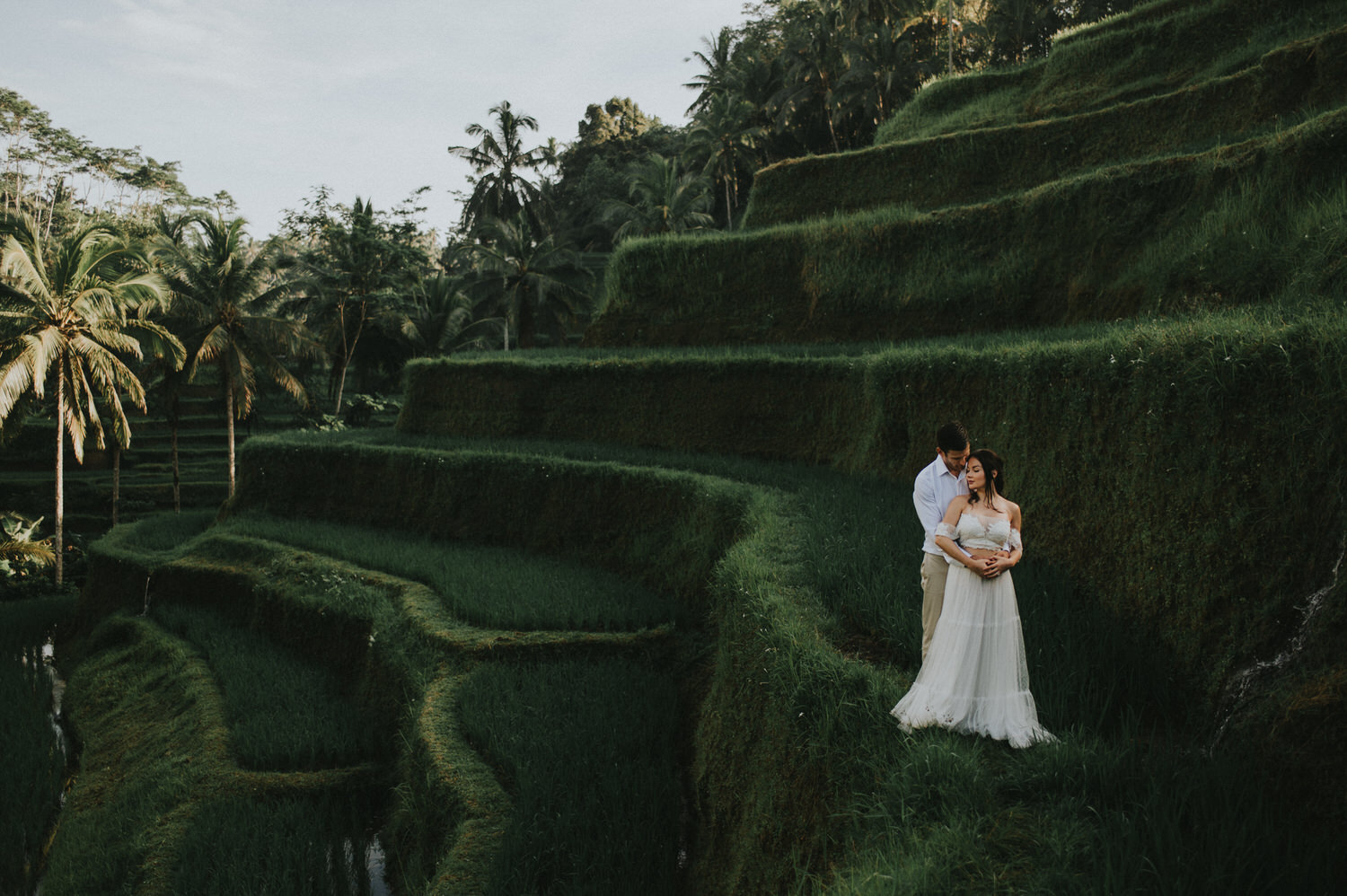 bali wedding - elopement - ubud wedding - diktatphotography - olga + Jason - 24