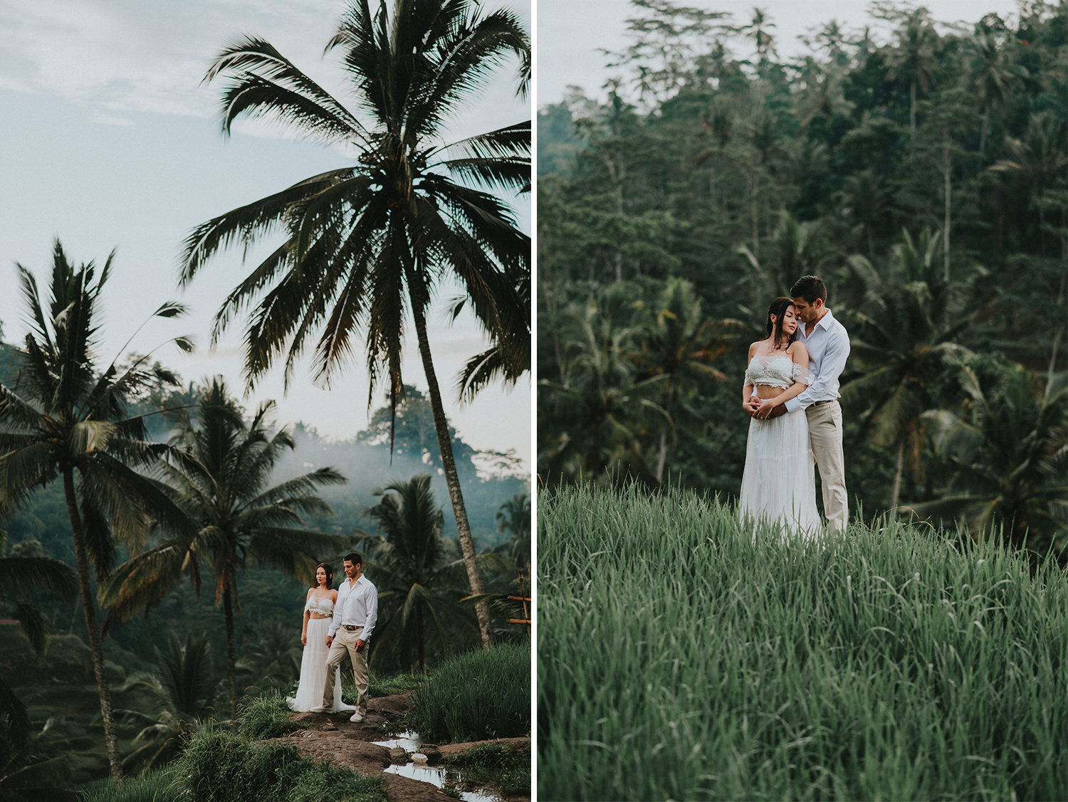 bali wedding - elopement - ubud wedding - diktatphotography - olga + Jason - 4
