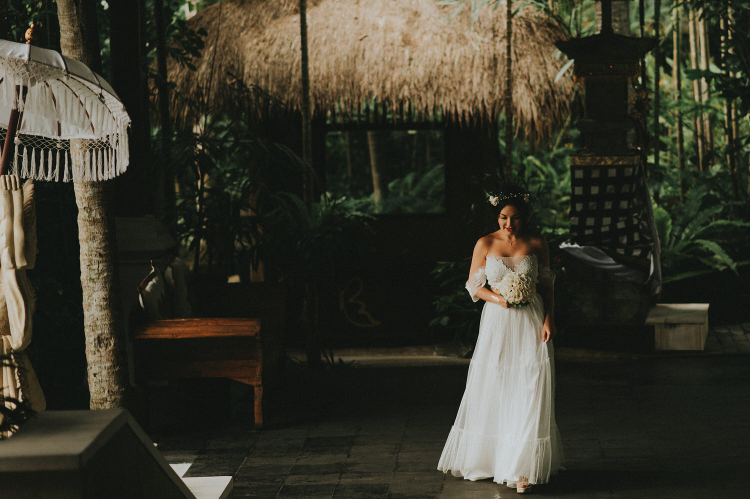 bali wedding - elopement - ubud wedding - diktatphotography - olga + Jason - 46