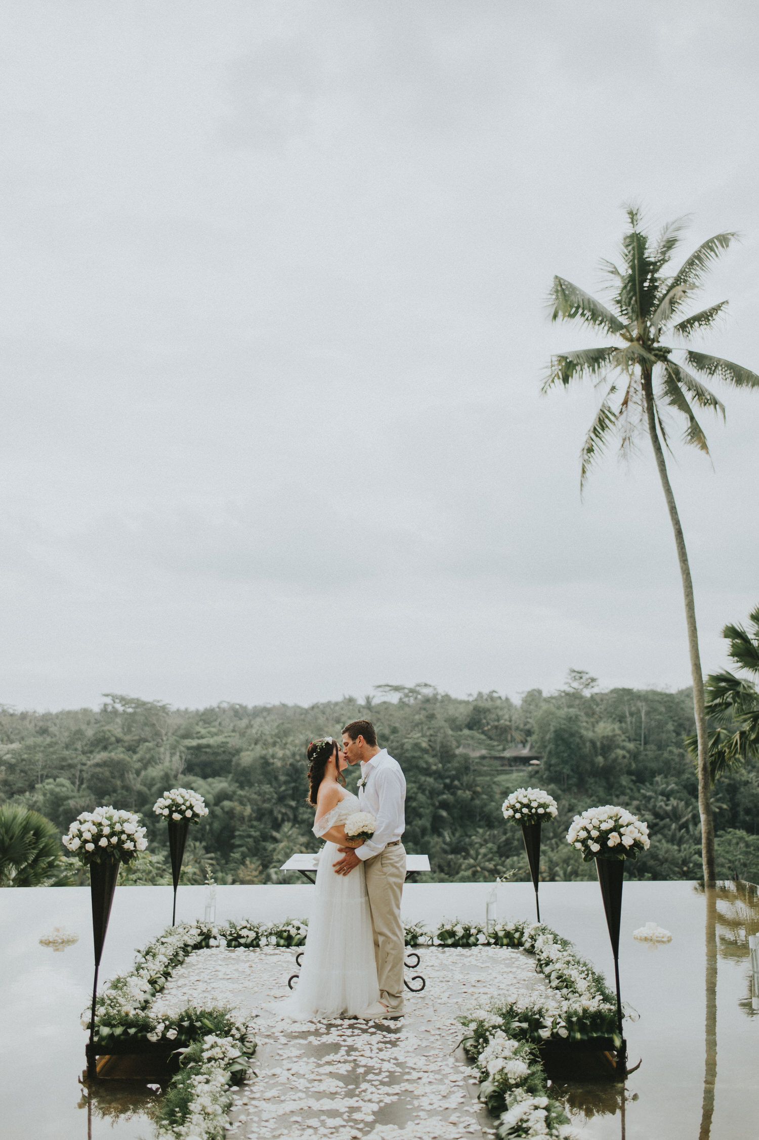 bali wedding - elopement - ubud wedding - diktatphotography - olga + Jason - 57