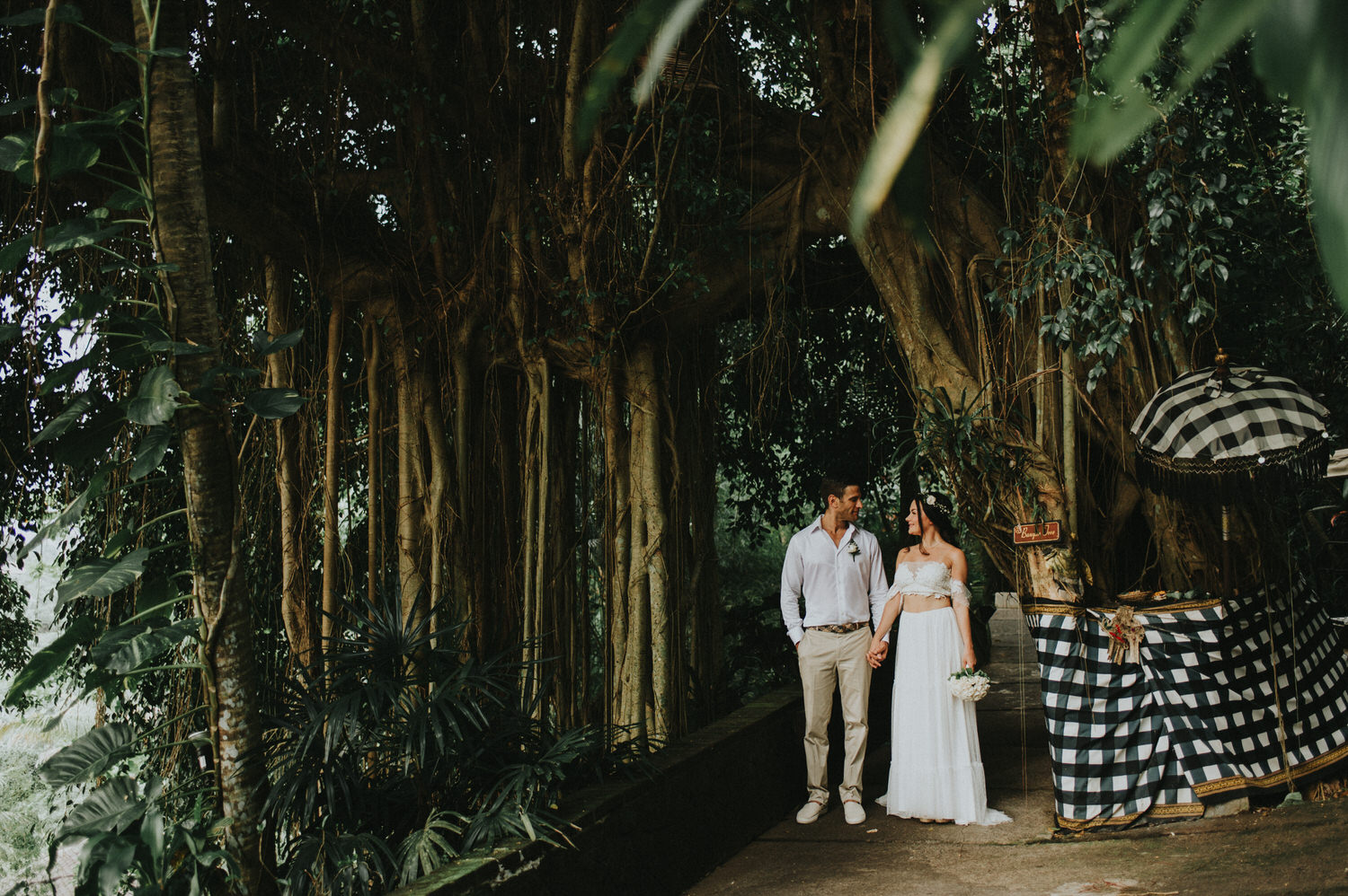 bali wedding - elopement - ubud wedding - diktatphotography - olga + Jason - 63