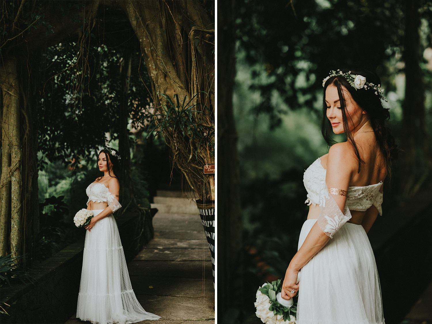 bali wedding - elopement - ubud wedding - diktatphotography - olga + Jason - 64