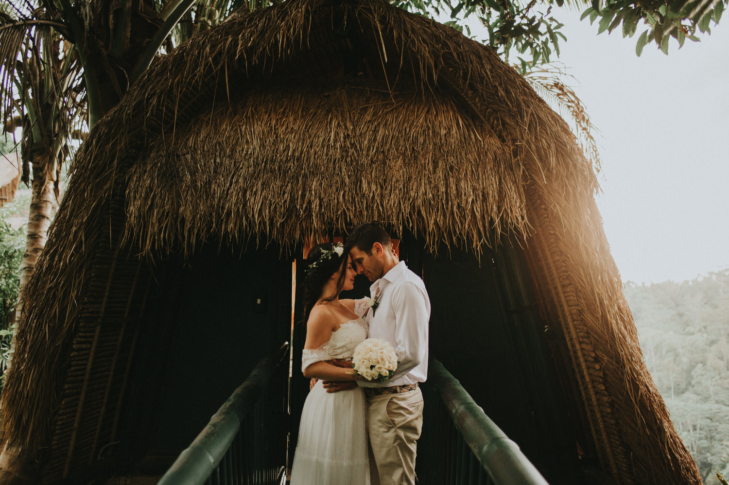 bali wedding - elopement - ubud wedding - diktatphotography - olga + Jason - 68