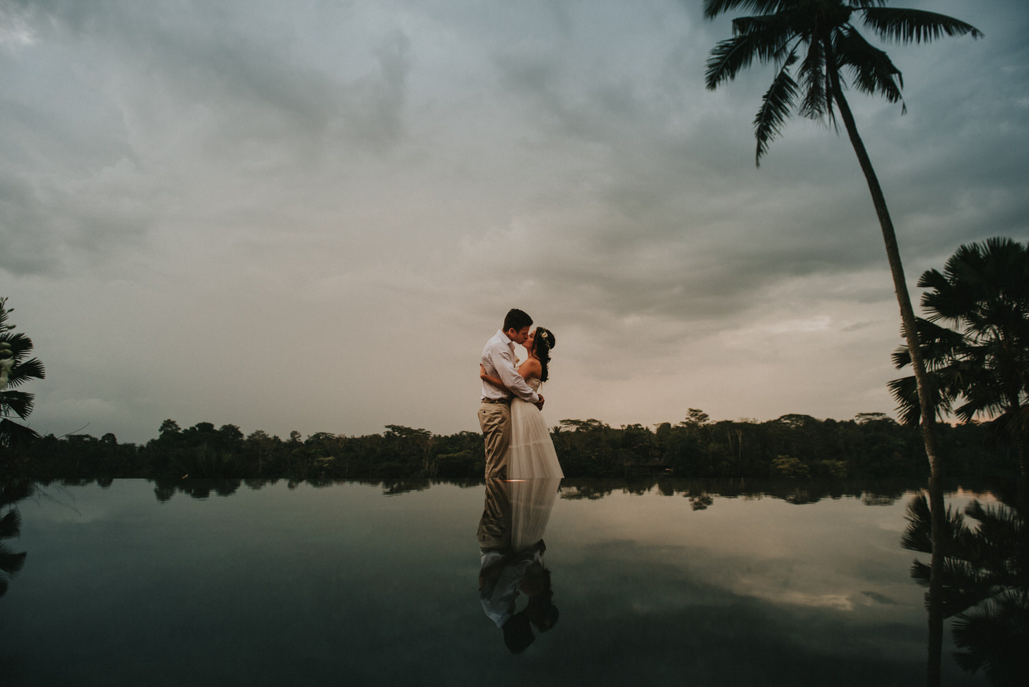 bali wedding - elopement - ubud wedding - diktatphotography - olga + Jason - 74