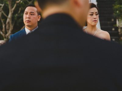 Bali Wedding Destination // Helise + Risky // khayangan estate - uluwatu - Bali by Diktat