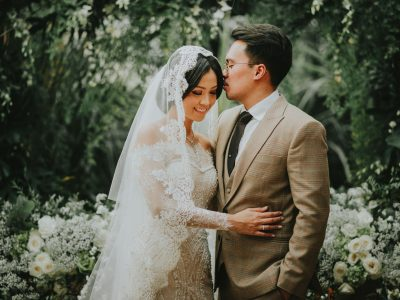 Jakarta Wedding Destination // Jason + Devi Wedding by Kadek