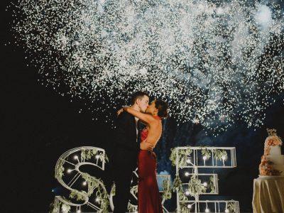 BALI WEDDING DESTINATION // EMILY + SIMON // SOORI BALI – TABANAN - BALI  // BY DIKTAT
