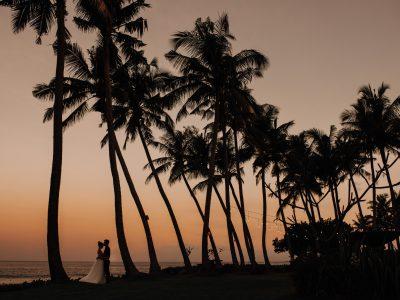 Bali Wedding Destination // Bryan + Tammy // Villa Campuhan - Bali by Nyoman