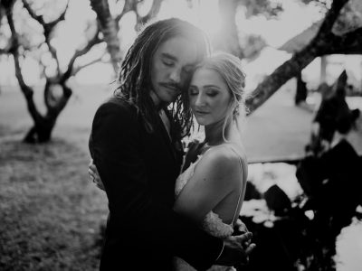 Bali Wedding Destination // ALex + Kenny // Canggu - Bali by Diktat