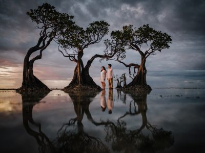 Prewedding Destination - Sumba - Ivana + Chris by Diktat + Kadek