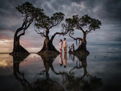 Prewedding Destination - Sumba - Ivana + Chris by Diktat + Kadek