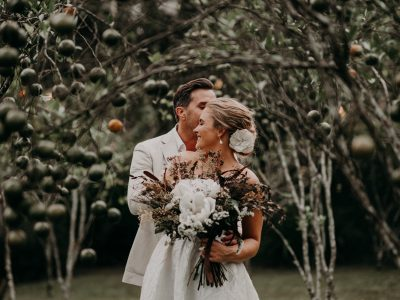 Bali Wedding Destination // PJ + KATE // Ubud - BALI by Diktat