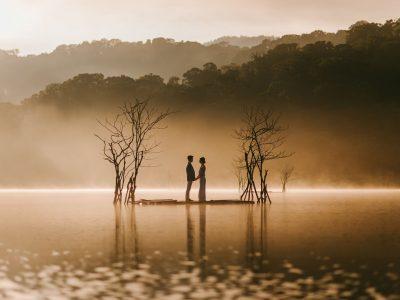 15  Best Prewedding Spots In Bali